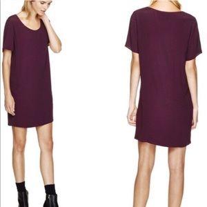 • Wilfred Free Aritzia • Lorelei T-Shirt Dress XS